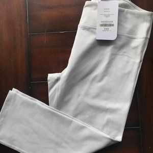 Fabletics light grey pant